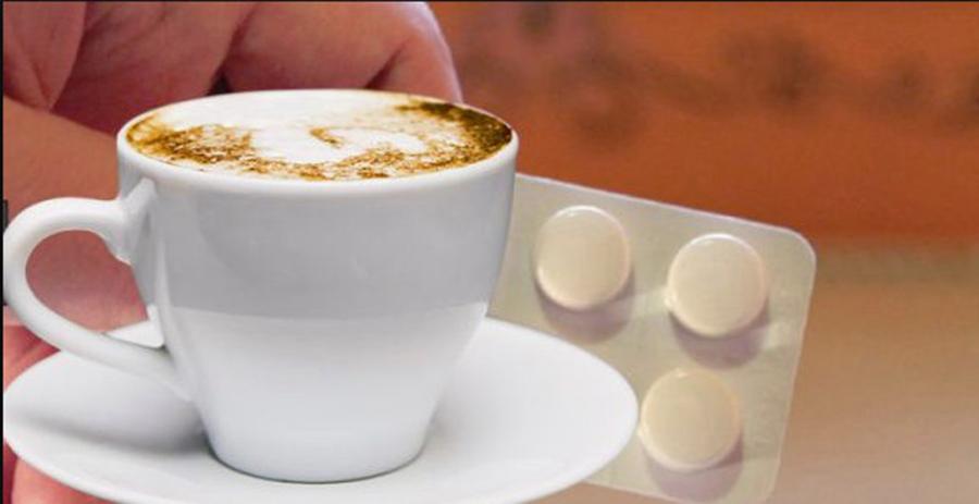 Doctorii avertizează: nu luați niciodată aceste pastile dacă ați băut cafea sau alcool