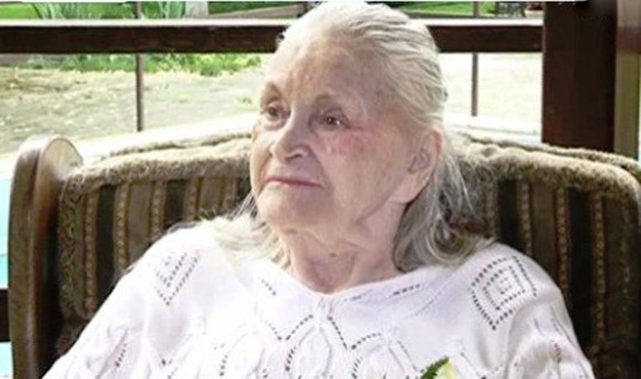 Zina Dumitrescu, transfigurată! Refuză să mai mănânce și a ajuns piele și os.